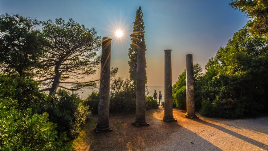 Rovine romane in Istria
