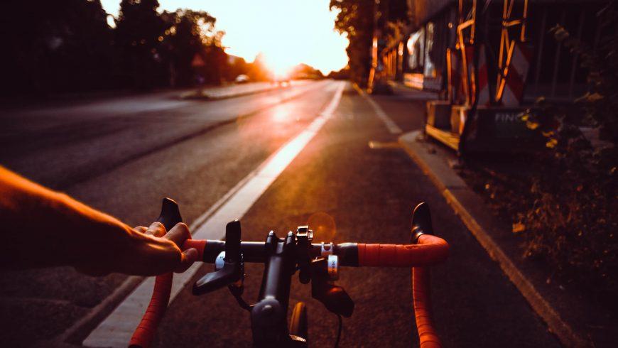 Turismo in bici