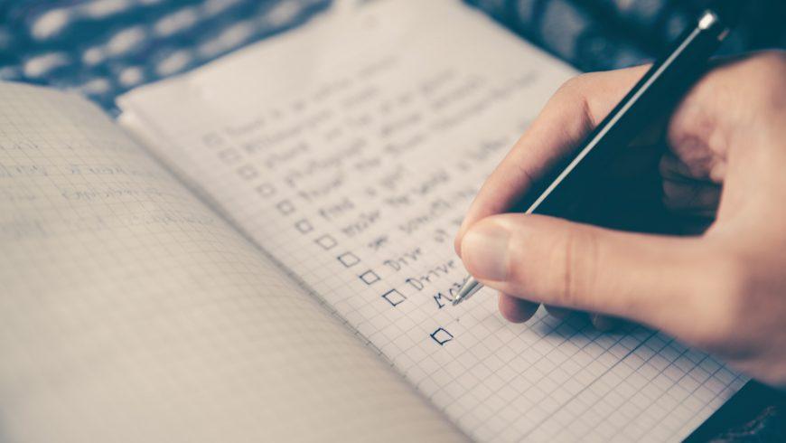 Fare una lista