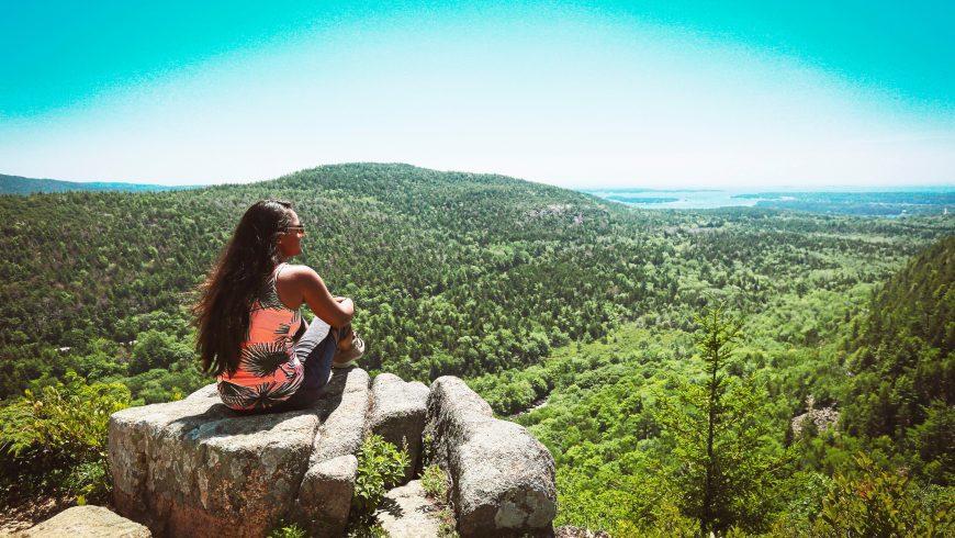 vacanza senza stress immersa nella natura