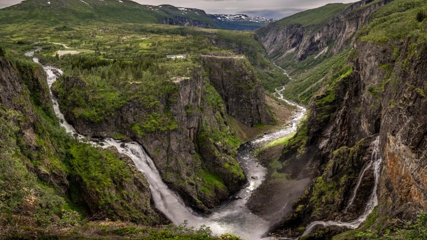 Fotografia Norvegia