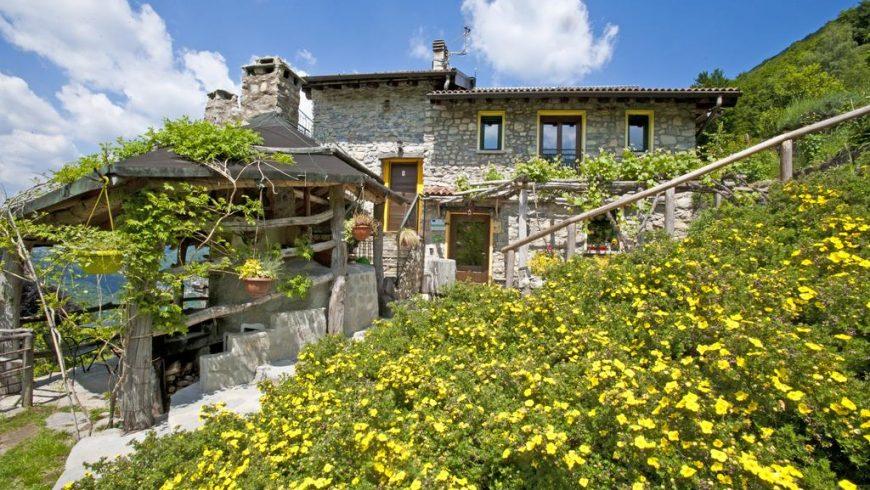 Un soggiorno eco-friendly in Val d'Intelvi