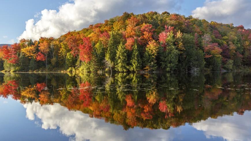Fotografia Vermont