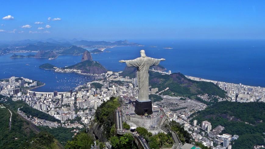 Cristo Redentore Rio