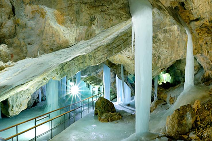 Le 10 grotte più belle della Slovacchia