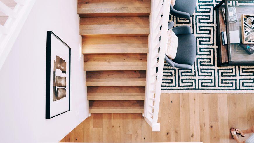 arredare la casa con materiali naturali