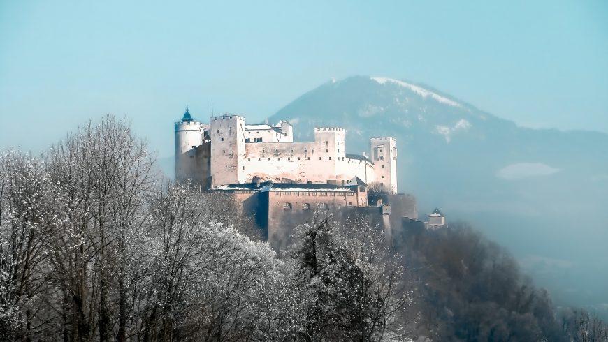 Fortezza di Hohensalzburg, Salisburgo