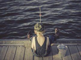 Turismo esperienziale di pescaturismo