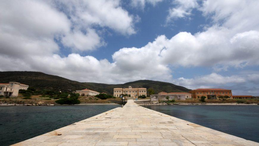 Cala Reale, Asinara