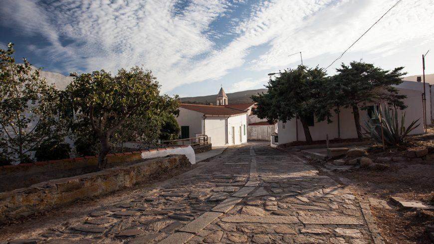 Villaggio di Cala d'Oliva