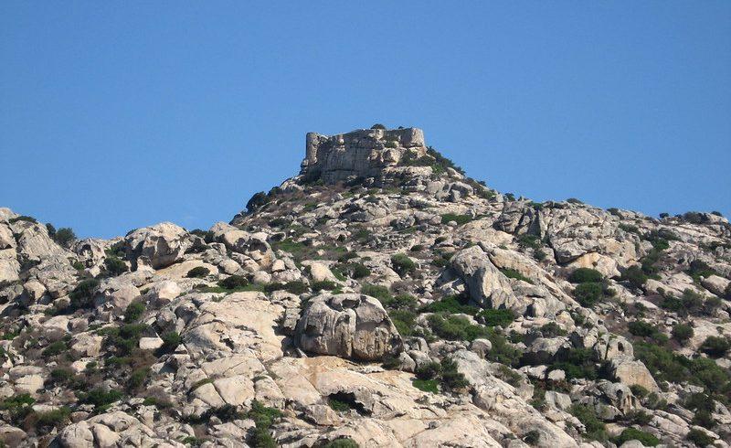 Castello di Asinara