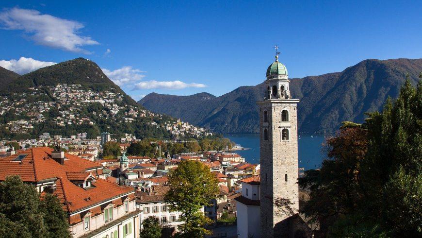 Cattedrale di San Lorenzo a Lugano