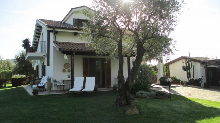 La casa Gaia, ecobnb sostenibile a Sassari