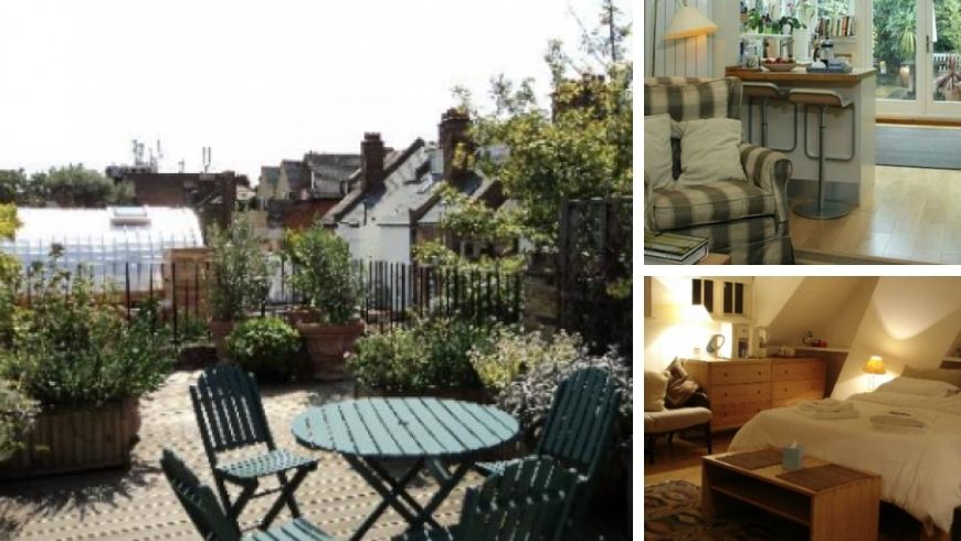 The wellness home, feng shui a Londra