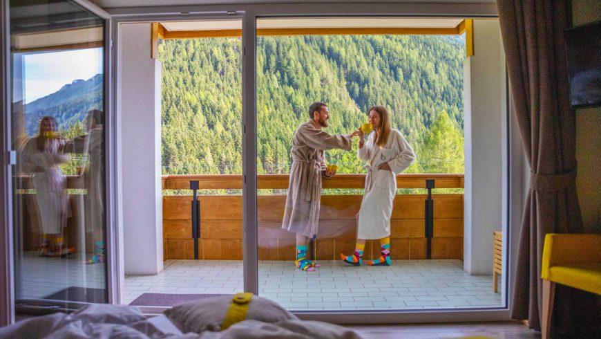 le scelte eco-friendly consentono di innovare il tuo hotel e attrarre più ospiti