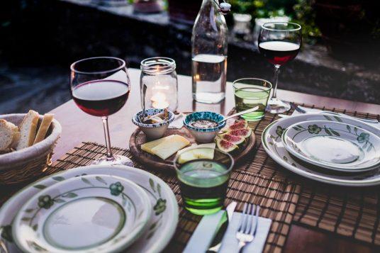 eco-ristorazione