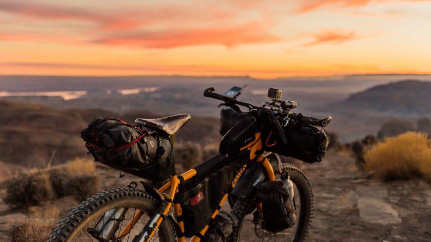 Il cicloturismo è uno dei nuovi trend del turismo