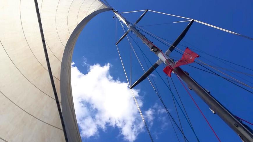 Intraprendere la Prima Vacanza in Barca a Vela