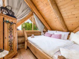 Divjake camera da letto