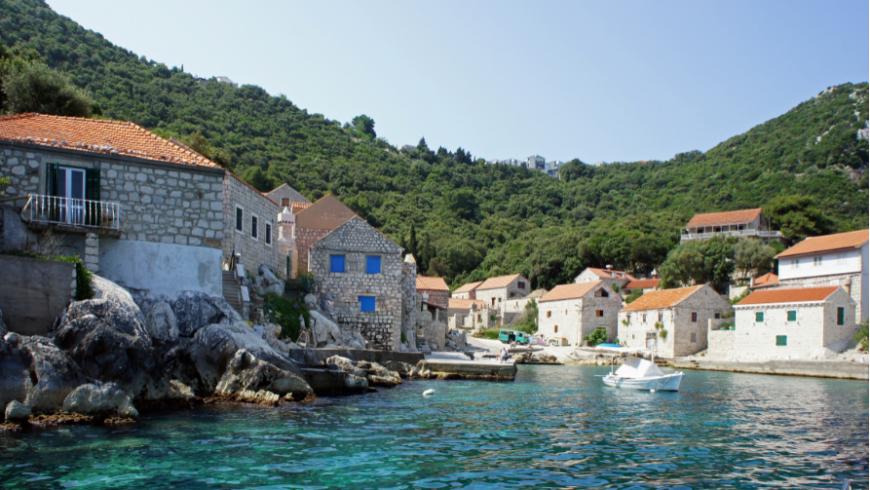 Lastovo, una delle isole meno conosciute della croazia