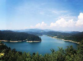Lokve lago