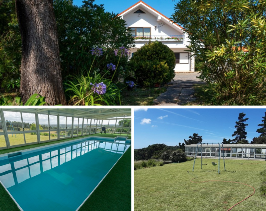 Refúgio Rural - Eco Villa, eco hotel in Portogallo