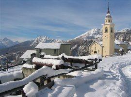 Chamois, Perla Alpina