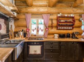 divjake cucina