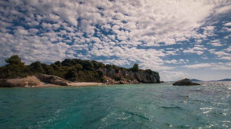 silba, una delle isole meno turistiche e conosciute della croazia