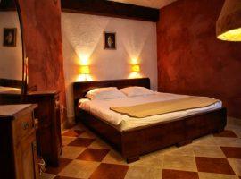 trvdic stanza da letto
