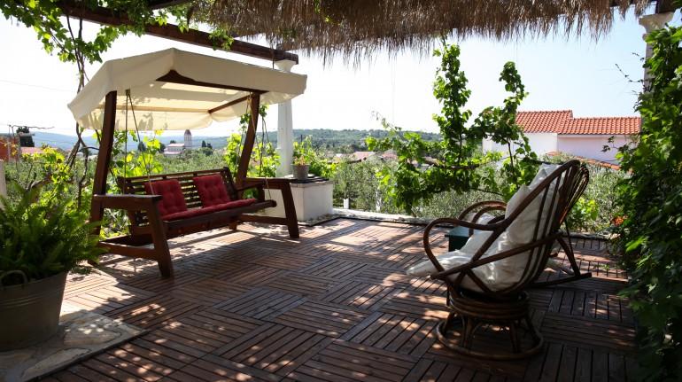 trvdic honey, alloggi eco-friendly su una delle isole meno conosciute della croazia