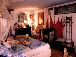 B&B Villa Moro, centro olistico a Domodossola
