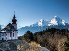 Berchtesgaden, Germania