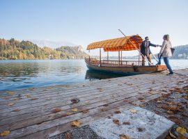 Regala una vacanza a Bled