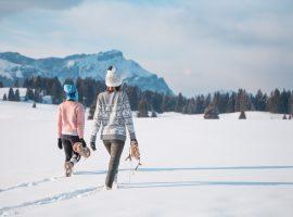 Vacanza eco-sostenibile in Trentino