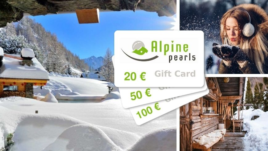 giftcard montagna