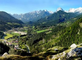 Regala una vacanza green tra le Perle Alpine
