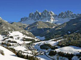 Vacanza green in Alto Adige
