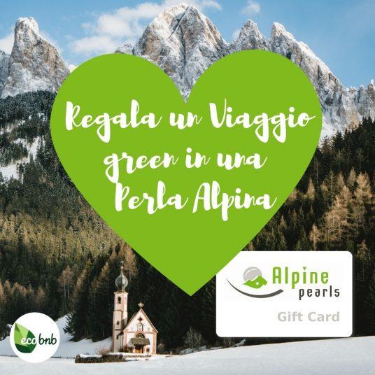 Regala un Viaggio in una Perla Alpina