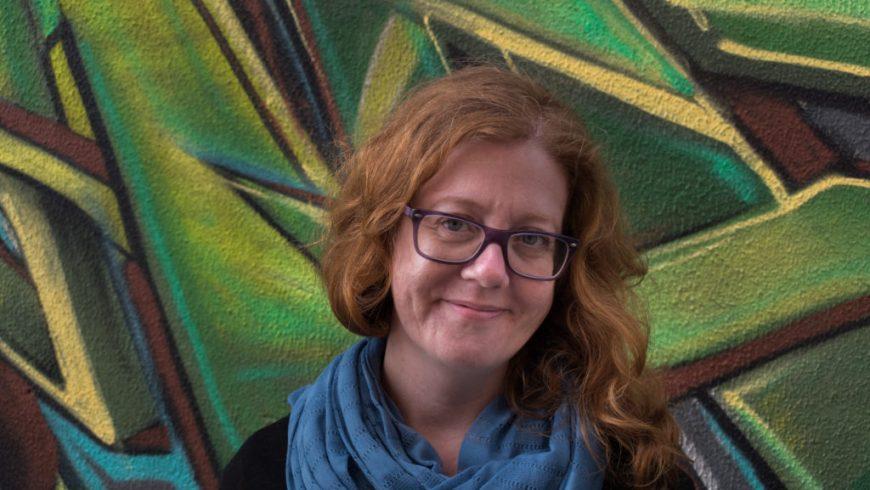 Sandra Henriques. Viaggiare alle Azzorre. Foto di tripper.pt