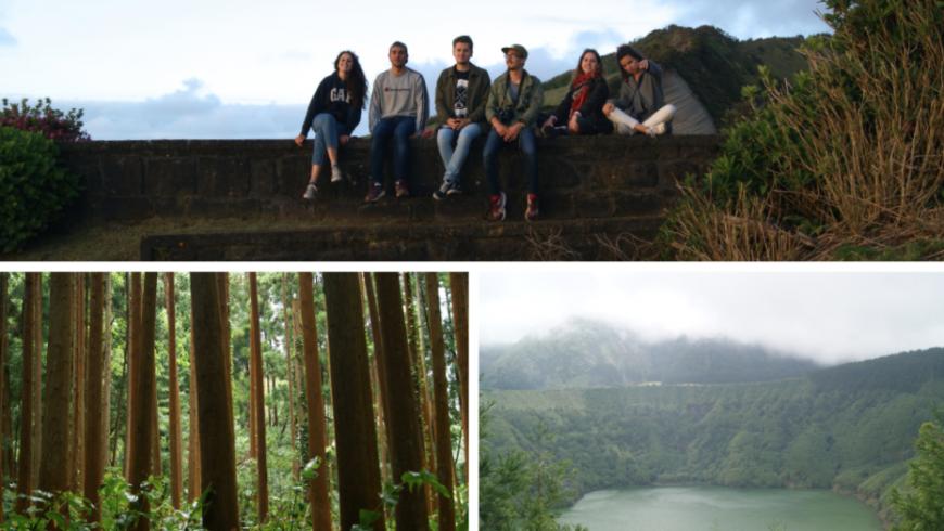 Viaggiare alle Azzorre. Viaggio sull'isola di São Miguel. Foto di Flora Del Debbio