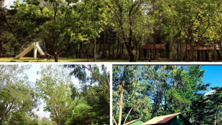 Valverde Parco Naturale.