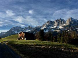 Una vacanza sostenibile nel verde di Kitzbühel