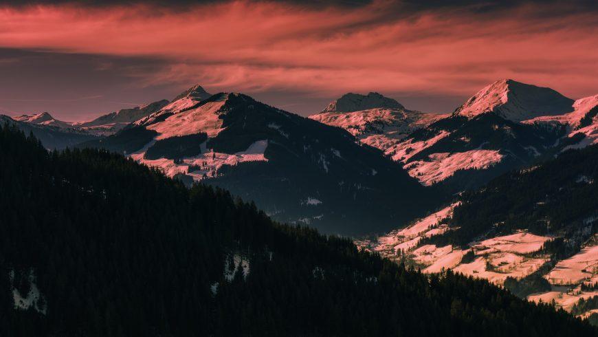 Destinazione Kitzbühel, Vacanze nell'Austria più Green