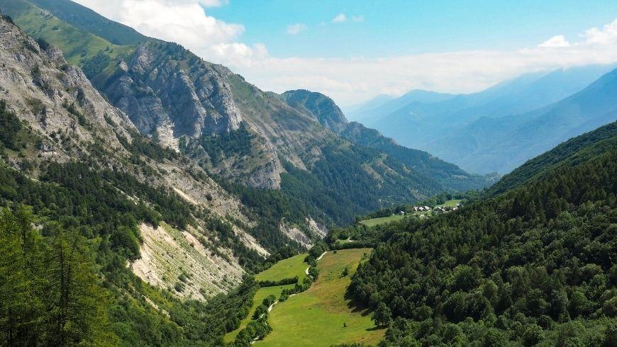 migraction: cammino dalle Alpi alla Francia attraverso le Valli Occitane