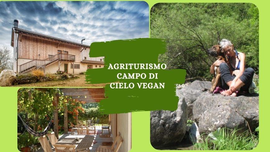 Agriturismo Campo di Cielo Vegan
