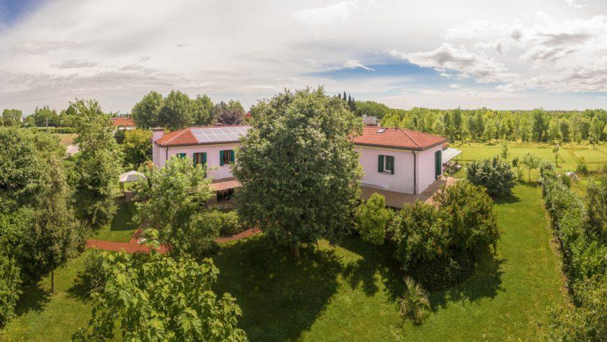 Settecento Alberi Panorama