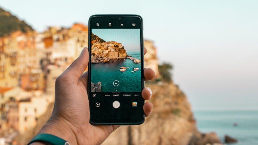 app per fare video di ecoturismo