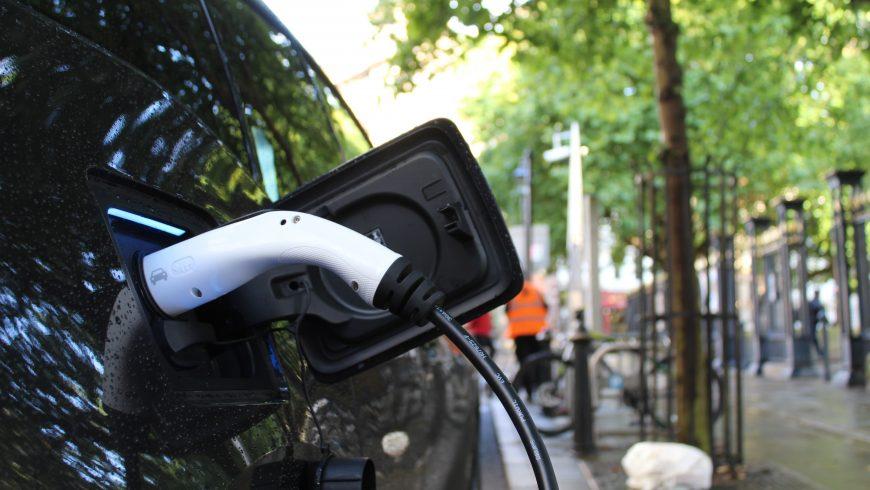 macchina da guidare in vacanza, per rispettare l'ambiente