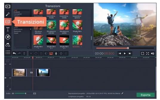 Creare video con musica dal computer